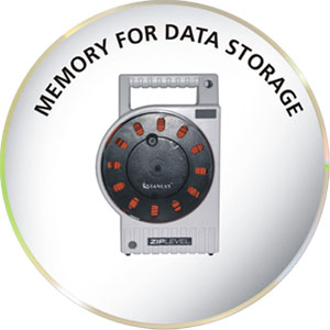 Memory for Data Storage