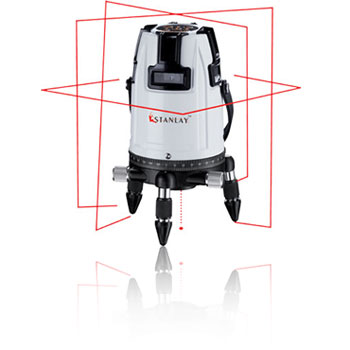 8 PowerBright Line Laser