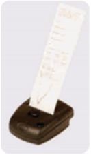 Document Measured Data By Thermal Printer