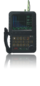 Material & Coating Thickness Gauges : MFD 500