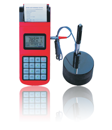 ST310 Portable Hardness Tester