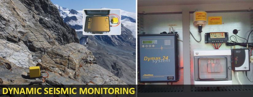 Dynamic Seismic Monitoring