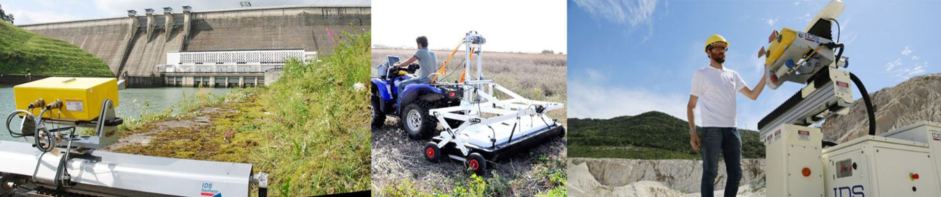GPR for Geology & Environment