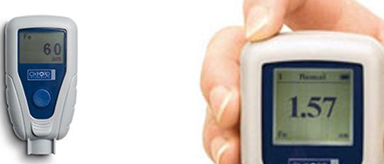 CMI 153 : Digital Coating Thickness Gauge