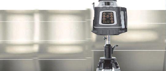 Revolution 310S Rotary Laser
