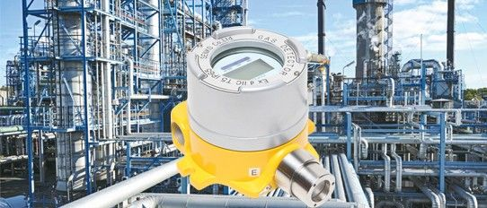 SI-100 Continous Gas Leak Detection : Fixed Gas Detector