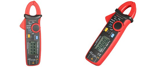 60A High Precision Clamp Meter 211B