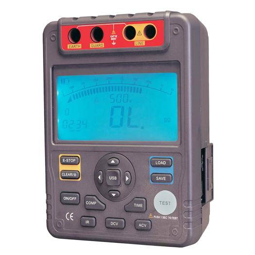 HV Insulation Testers 513
