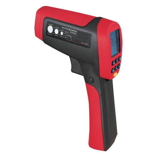 Digital Infrared Thermometer IRT 1000