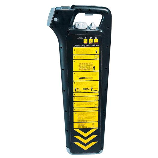 Cat 33 XD Cable Avoidance Tool