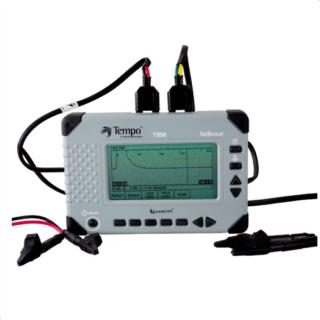 TS 90 Cable Fault Locator