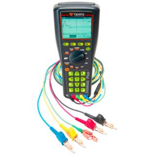 SIDEKICK PLUS Cable Maintenance Test Set | Stanlay