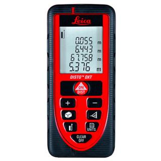 DXT Laser Distance Meter Video