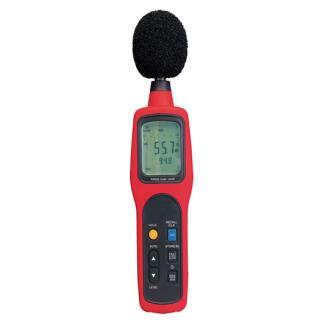 Sound Level Meter 352