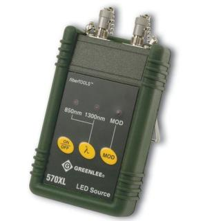 570 XL Optical Power Meter