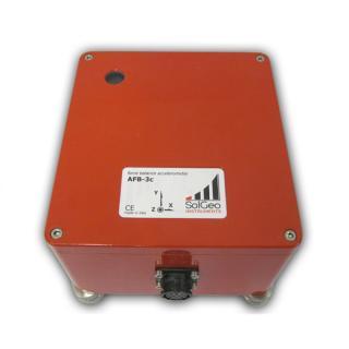 Force Balance Accelerometers