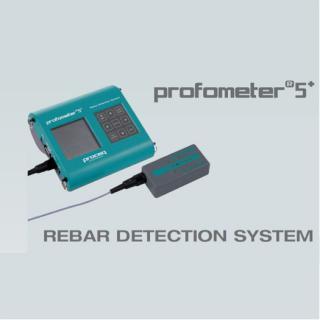 Proceq Profometer 5+ Rebar Detector