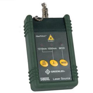580 XL 1310/1550nm Laser Source