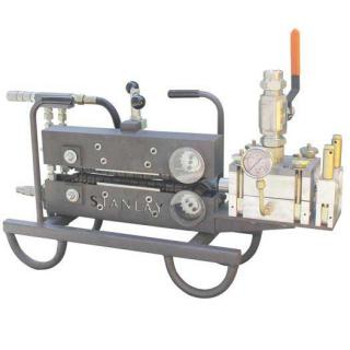 Cable Blowing Machine Video