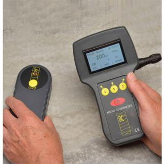 Kolectric Mc8022 Micro Covermeter
