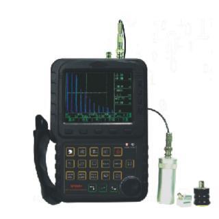 MFD 500 Ultrasonic Flaw Detector