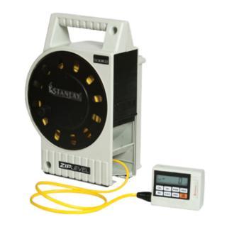 Altimeter Ziplevel Leveling Measurement Instrument