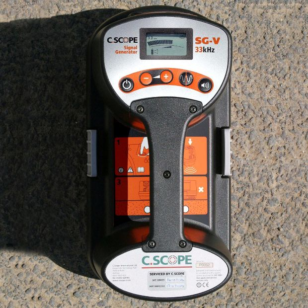 Cscope 33xd Cat Cable Avoidance Tool Price In India