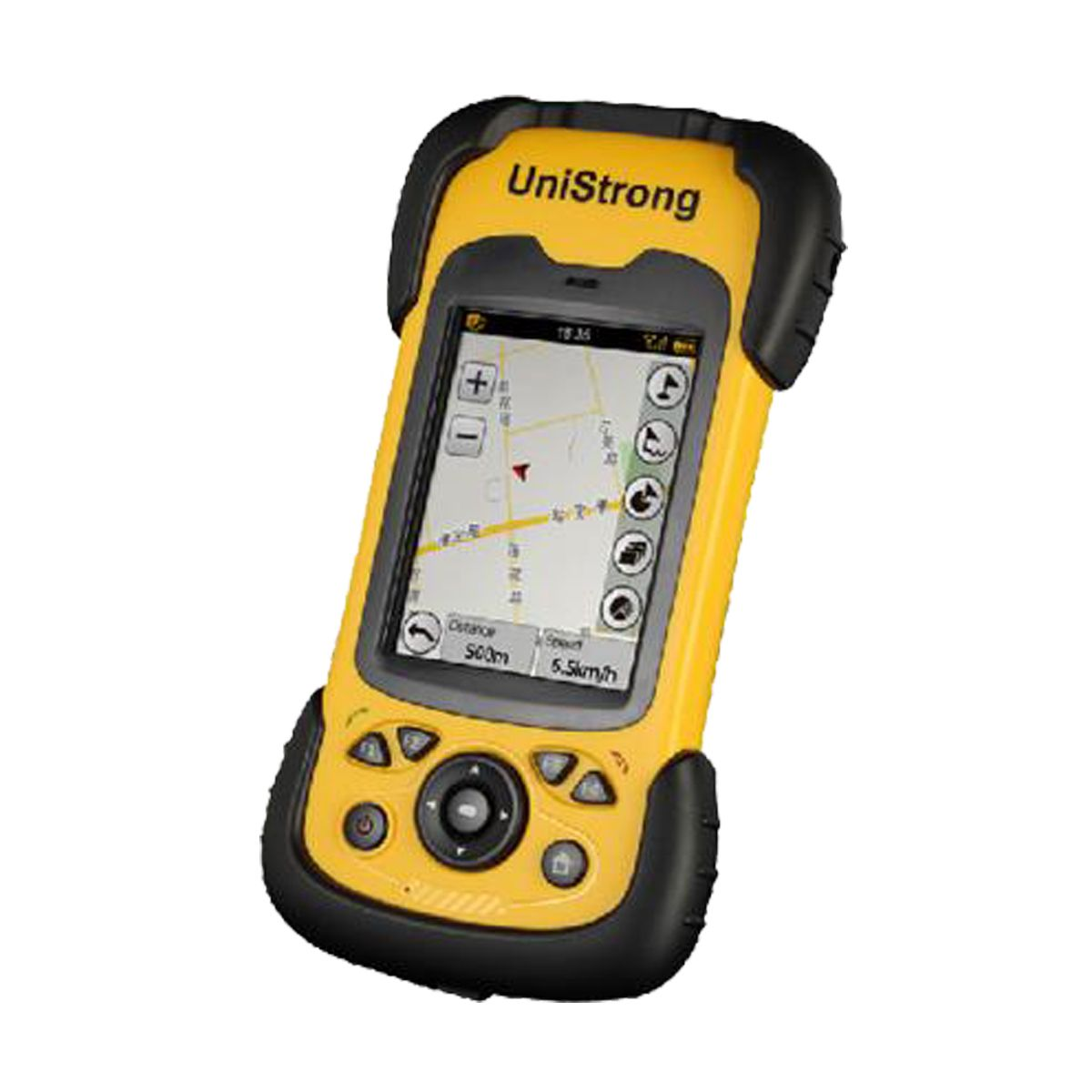 ODIN All-in-One Field Data Collection GPS Device