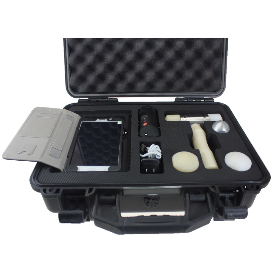 P8000 Wireless Pile Integrity Tester