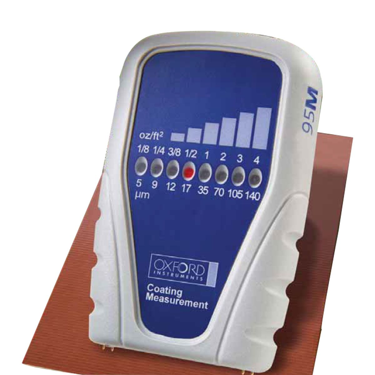 CMI 95M : Oxford Instruments Coating Measurement Gauge