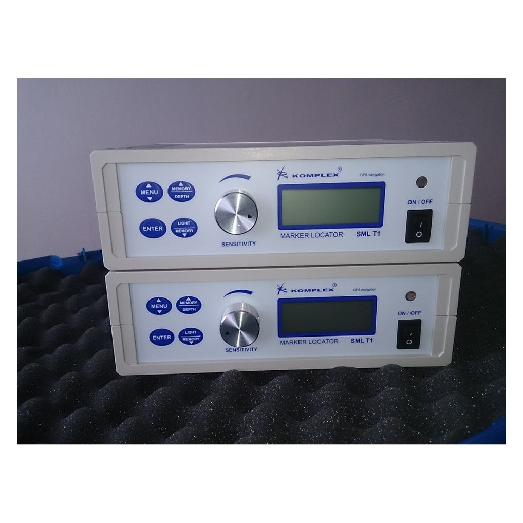 Smart RFID Electronic Cable Marker India