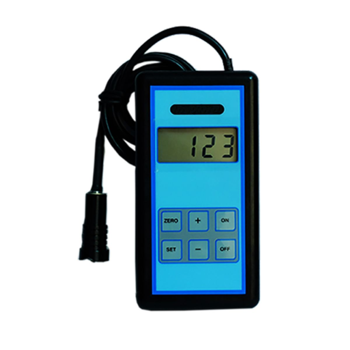 Ferrous Digital Coating Thickness Gauge
