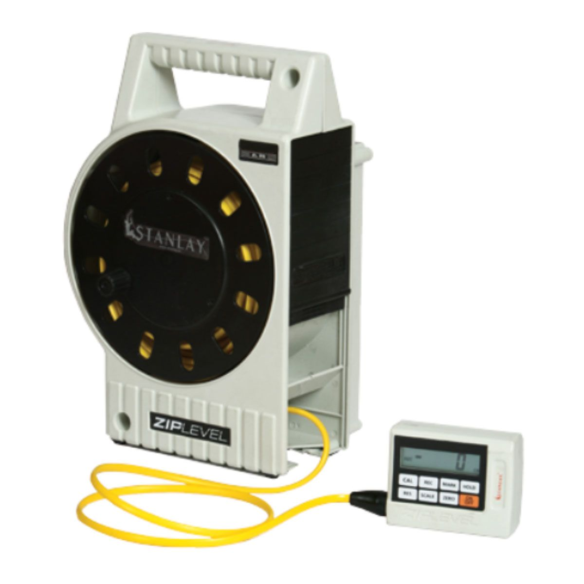 Altimeter Ziplevel Leveling Measurement Instrument