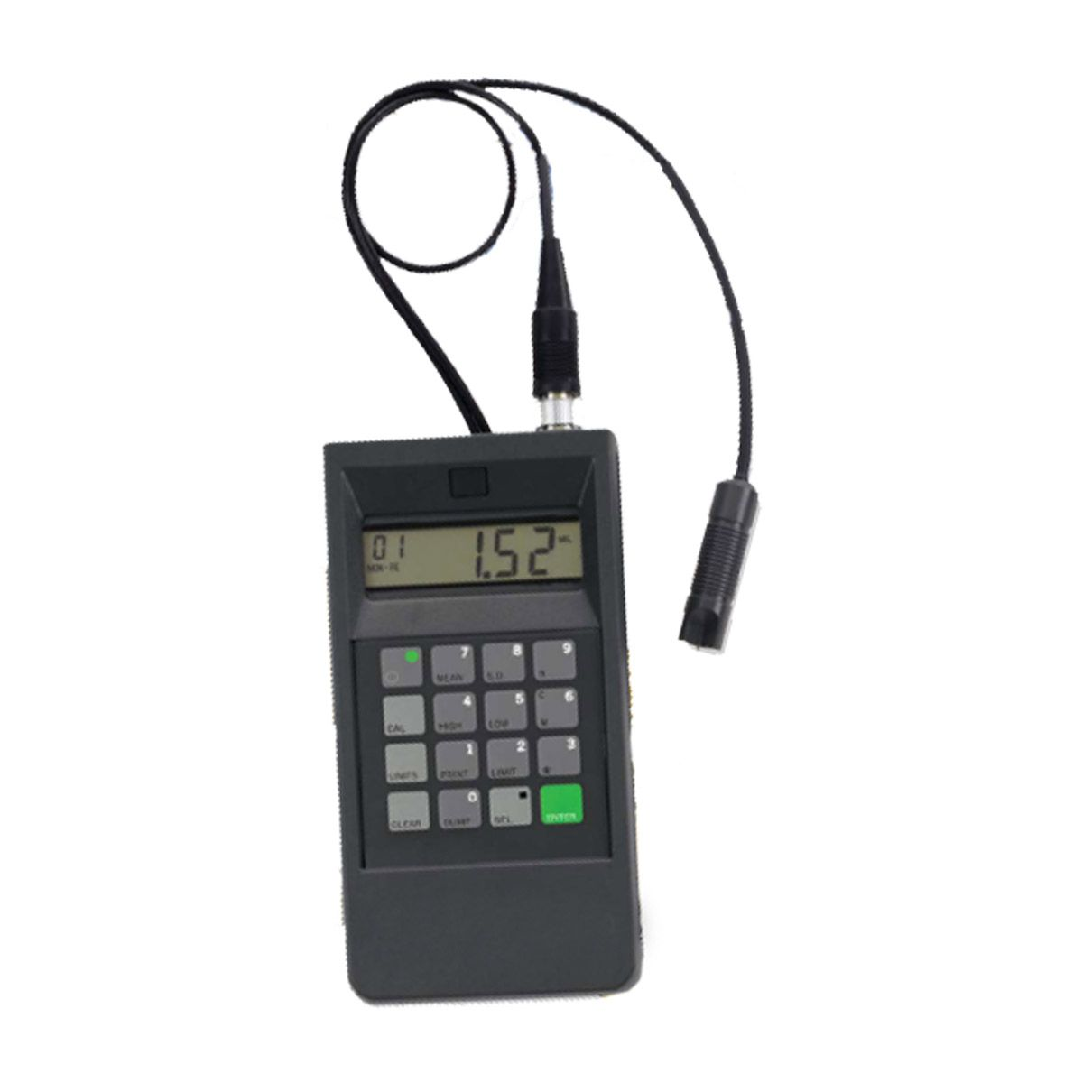 CMI 233 : Material Coating Thickness Gauge